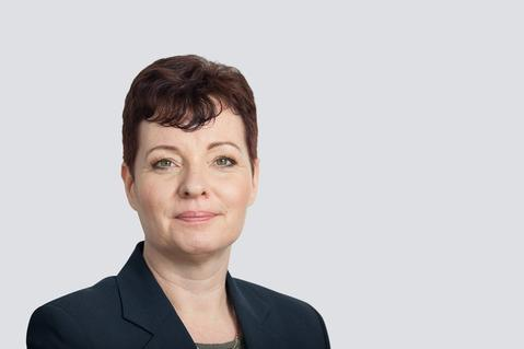 Ildiko Kollar - Legal Counsel CEE - Prologis