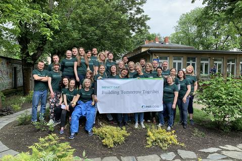 Prologis Impact Day