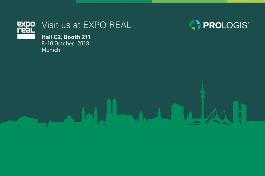 Prologis Expo Real 2018
