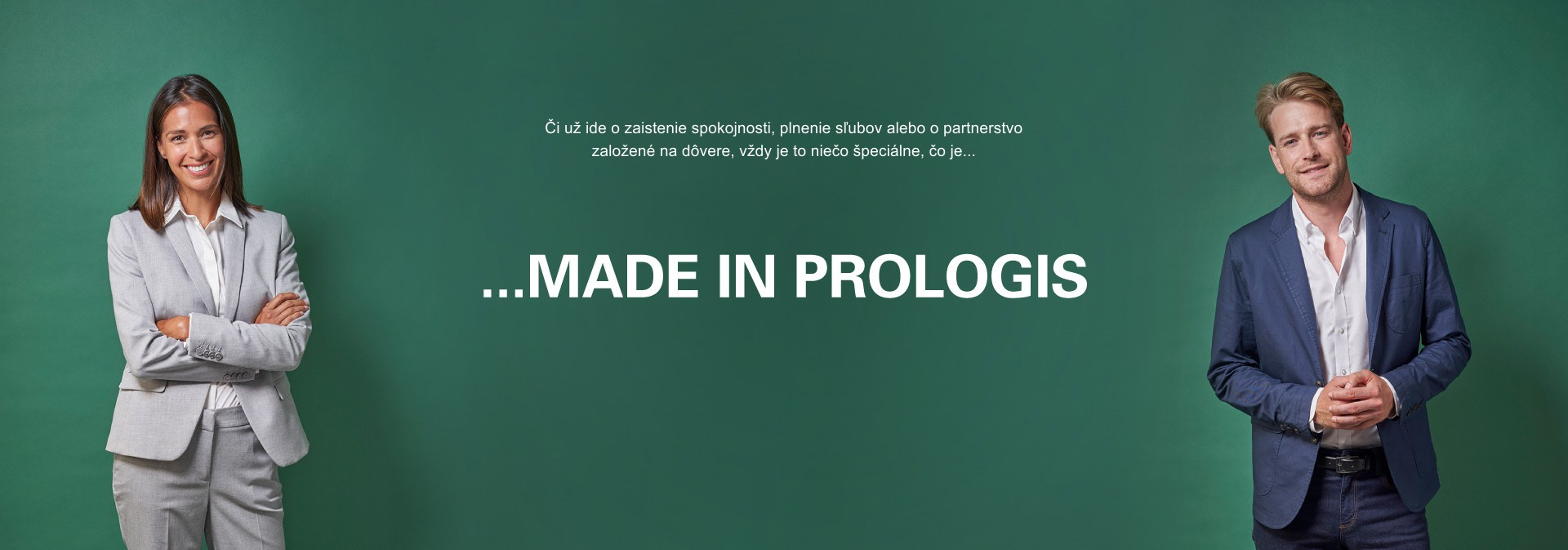 MADE IN PROLOGIS