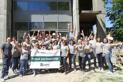 Prologis Polish Team, IMPACT Day 2017