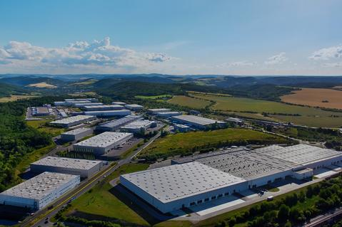 Prologis Park Prague-Rudna, Czecg Republic