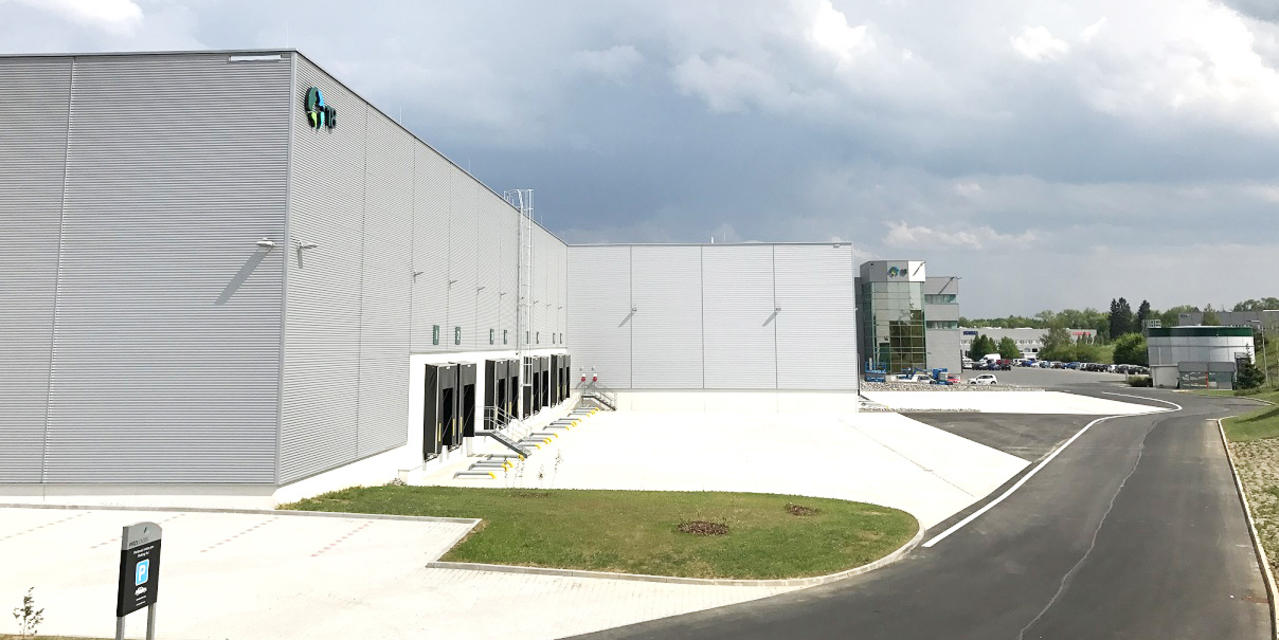BREEAM Prologis Park, BREEAm accreditation