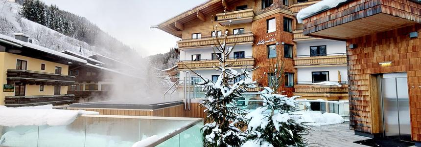 ski break hotel-kendler